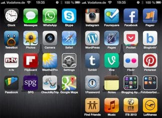 Best IPhone Apps - What is on/in... - What is on my Iphone