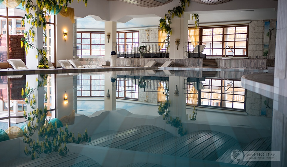Spa und Wellness in Tirol
