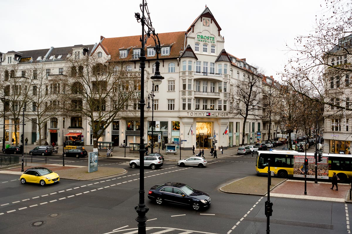 Hotels Berlin Kudam
