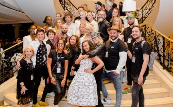ATELIER MICHALSKY - Michalsky STYLENITE BERLIN - Fashionweek Juli 2015 - Die Mode ist tot - Backstage - Catwalk - Red Carpet - Celebrities - Vanessa Pur - pureGLAMtv - Modeblog - Fashionblog