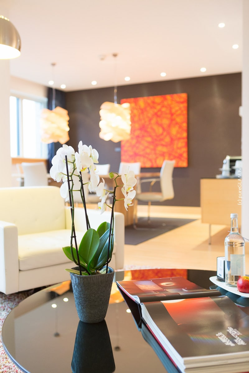 Radisson Blu Hotel Hamburg - Dammtor - Executive Suite - Penthouse-Suite - Reiseblog - Reiseblogger-Luxus - Suitenleben - Lifestyleblog - Natural Suite