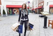 McArthurGlen Designer Outlet Center in Neumünster bei Hamburg - Günstige Designer und Marken außerhalb von Hamburg - Shopping-Tipps und Einkaufsideen