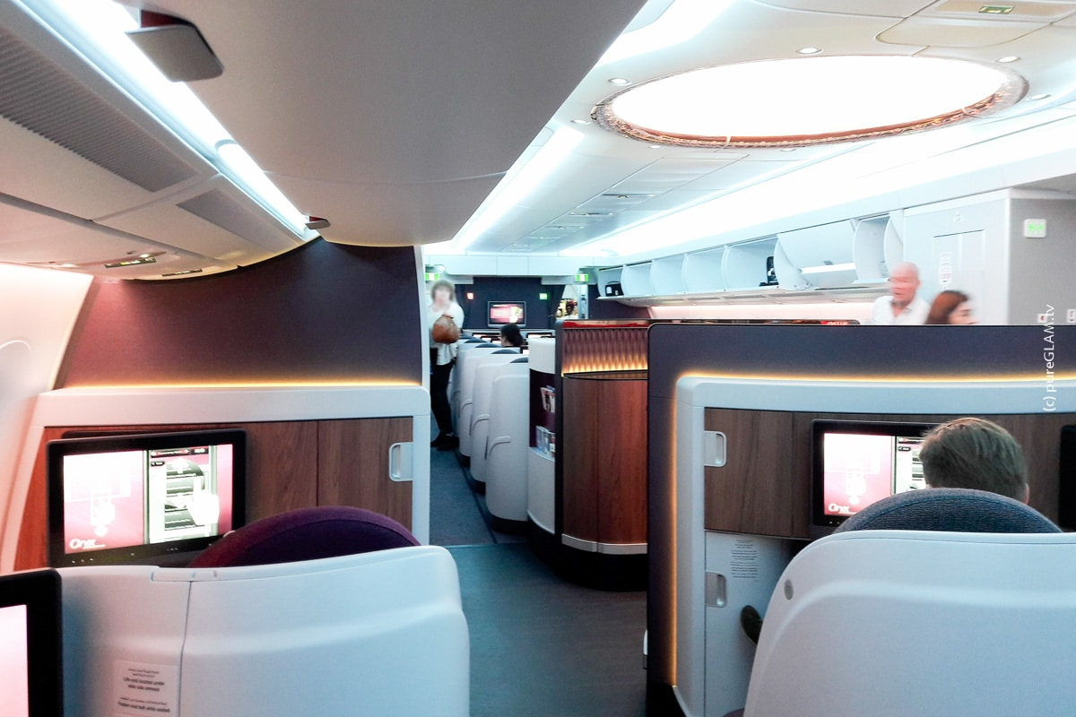 Qatar Airways Inaugural Flight QR914 - Doha Adelaide - Business Class Experience - Aviation-Blogger - Reiseblogger - Lifestyle-Blogger - Hamad International Aiport - HIA