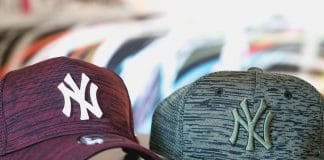 Baseball Caps - Engineered Fit Collection - New Era Kappen - Fitnessblogger - Männerblog - Sportblog