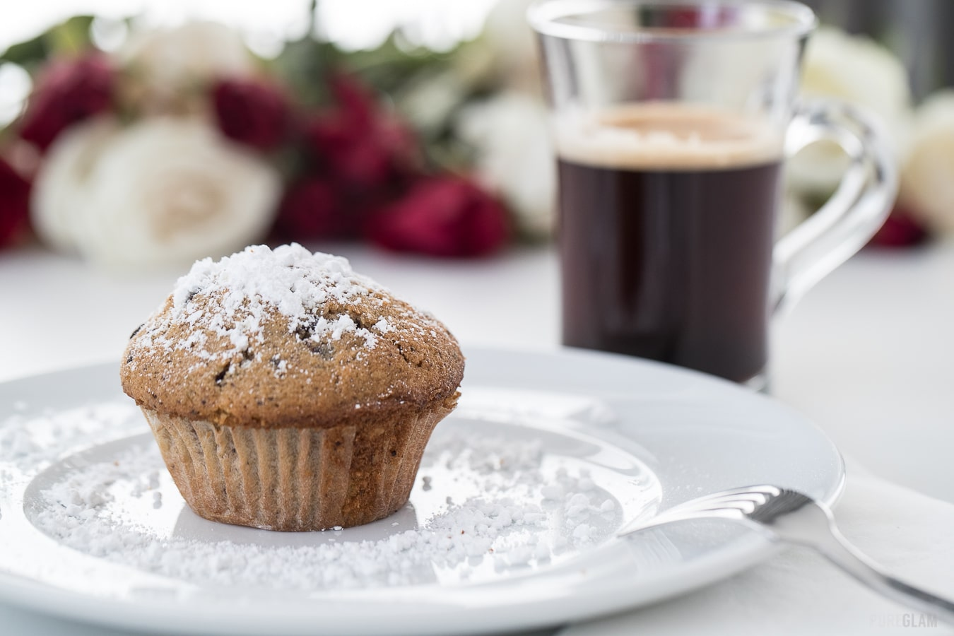 espresso muffins rezept leckere kaffee muffins backanleitung. Black Bedroom Furniture Sets. Home Design Ideas