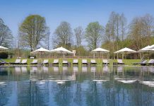 Blogger-Event Bad Driburg - PUREGLAMtv-Event - Gräflicher Park Grand Resort - Fine-Dining, Wellness und Erholung