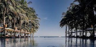 Four Seasons Hotel Vietnam - The Nam Hai - Hoi An, Da Nang - Luxury Resort Infinity-Pools - Travelblog - Luxusreiseblog - Vietnam Scenic Spots