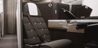 British Airways Club Suite - Business Class - Airbus A350 - Review - Seatmap